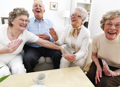 Comment choisir une résidence pour personnes âgées?