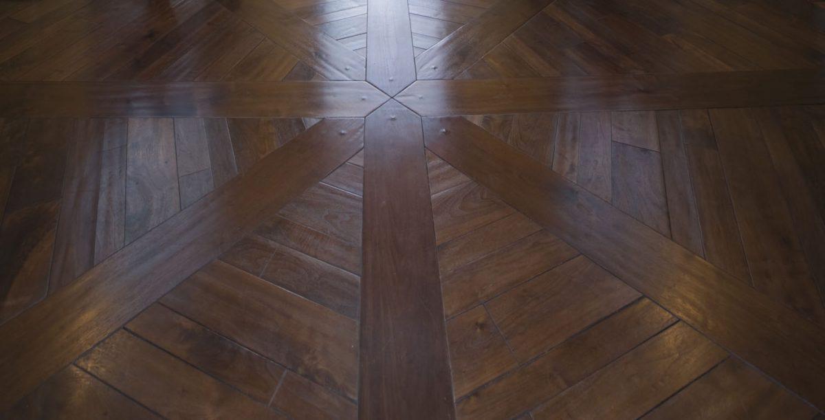 Bénéfices du sablage de plancher de bois