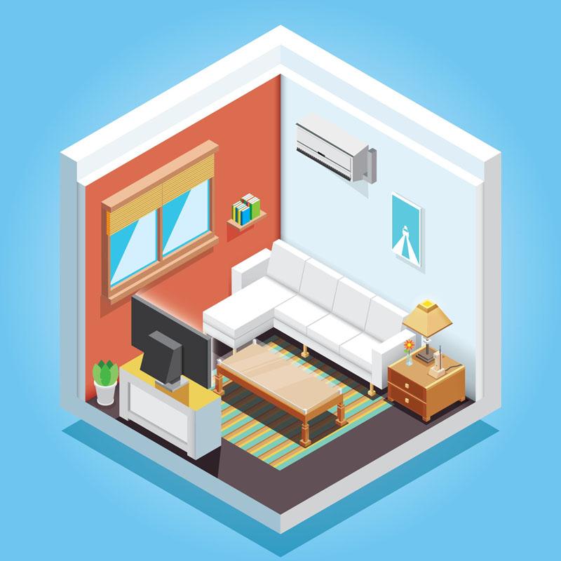 Les avantages de la climatisation à la maison